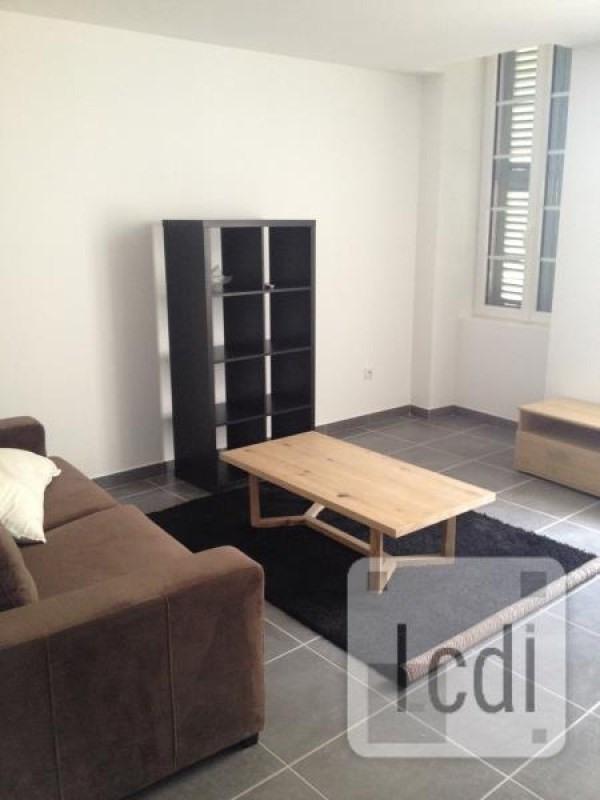Produit d'investissement immeuble Montélimar 728000€ - Photo 1