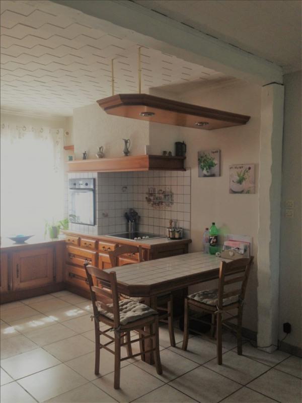 Sale house / villa Sin le noble 139000€ - Picture 4