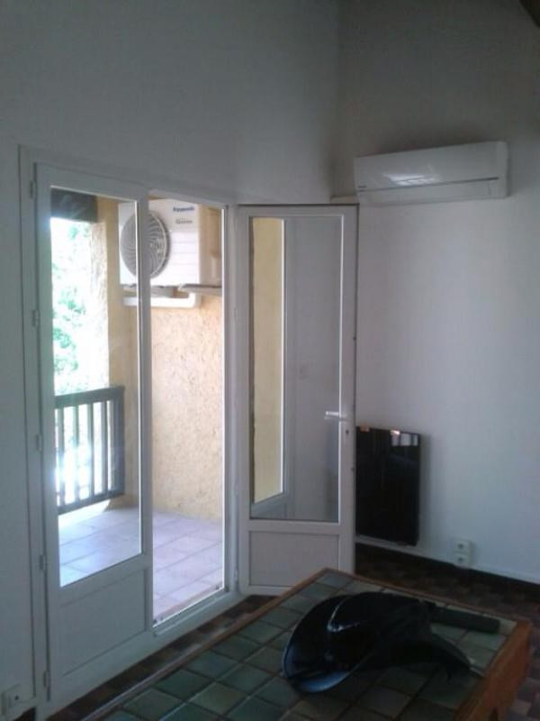 Vendita appartamento Marignane 107000€ - Fotografia 3