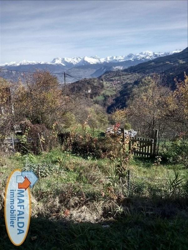 Sale house / villa Brizon 238000€ - Picture 8