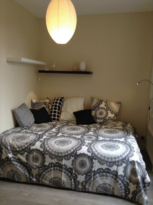 Rental apartment Fontainebleau 870€ CC - Picture 2