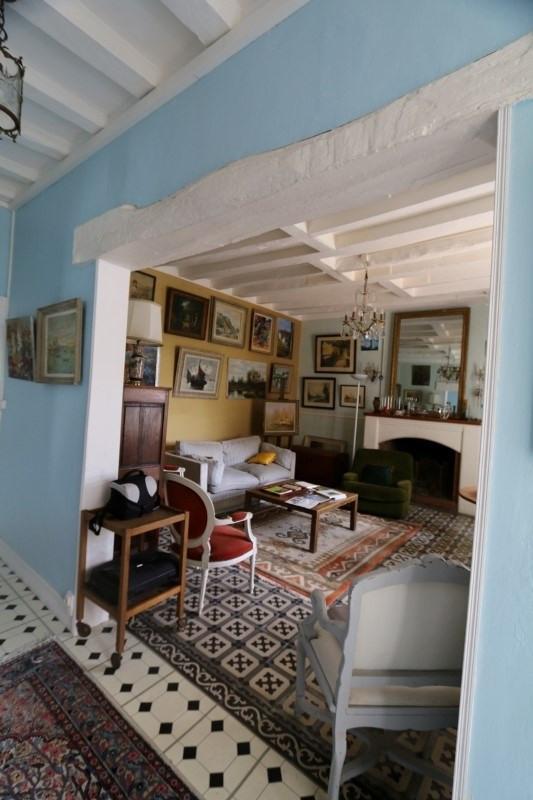 Vendita casa Montoire sur le loir 190800€ - Fotografia 1