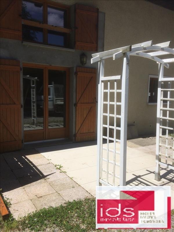 Locação apartamento St jeoire prieure 700€ CC - Fotografia 5