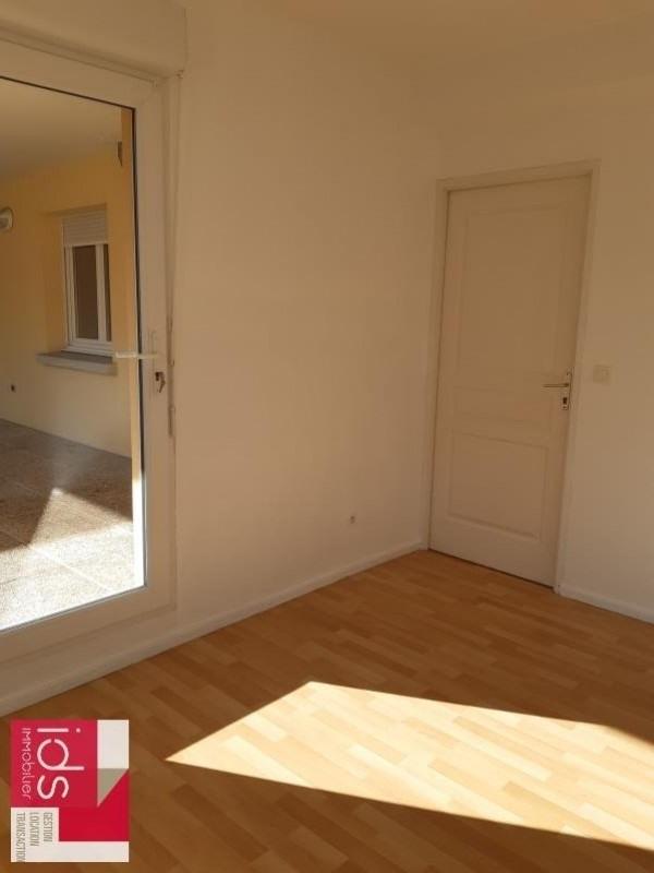 Affitto appartamento Allevard 855€ CC - Fotografia 9