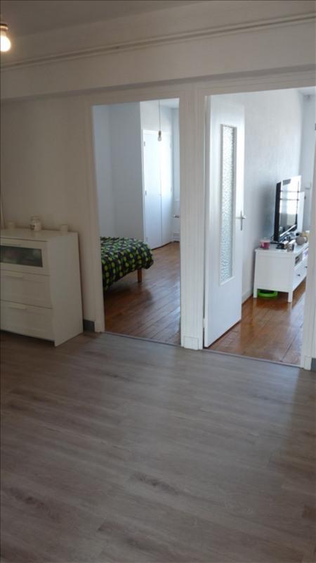 Vendita appartamento Valence 124000€ - Fotografia 4