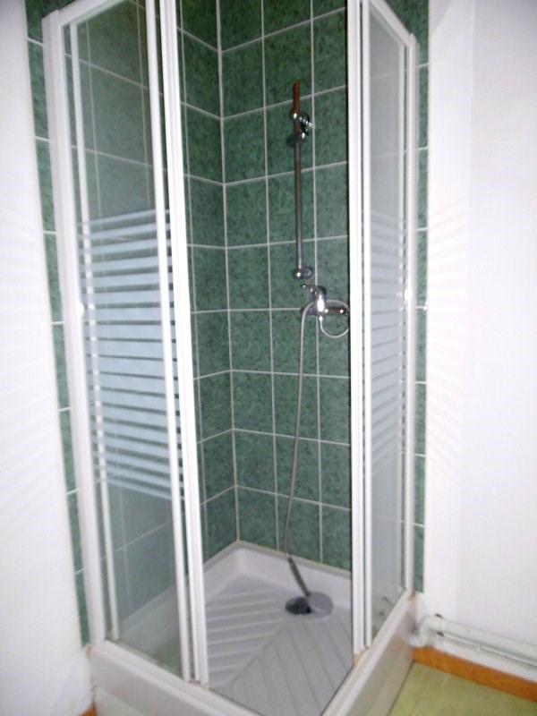 Sale apartment Mers les bains 75000€ - Picture 4