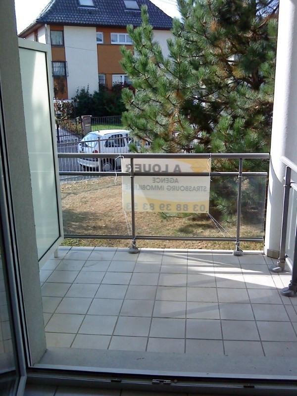 Location appartement Eschau 640€ CC - Photo 3