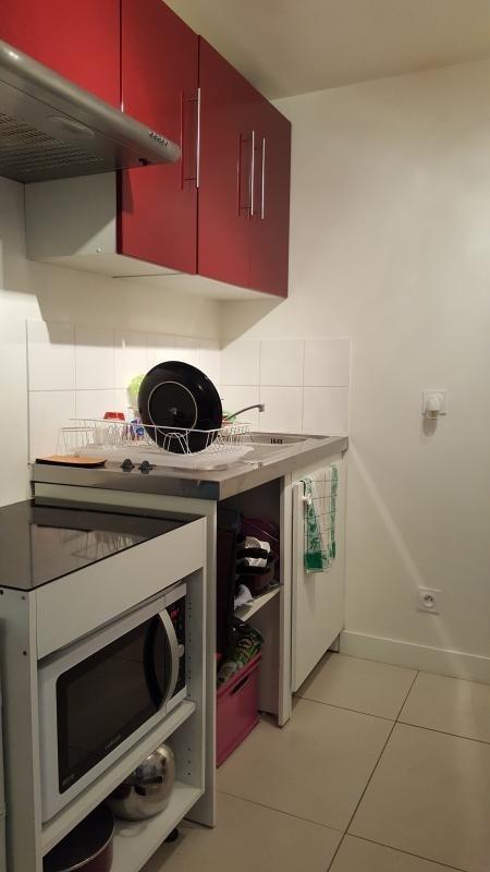 Location appartement Villennes sur seine 756€ CC - Photo 3
