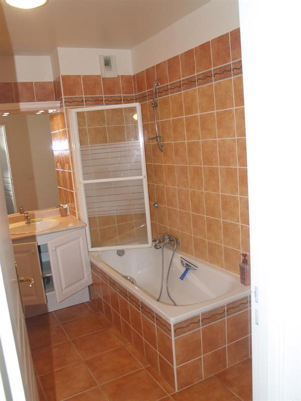 Vacation rental apartment Les issambres 875€ - Picture 10