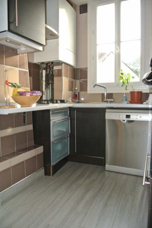 Vente appartement Le raincy 208000€ - Photo 5
