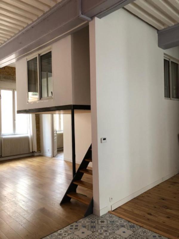 Venta  apartamento Lyon 1er 398000€ - Fotografía 3