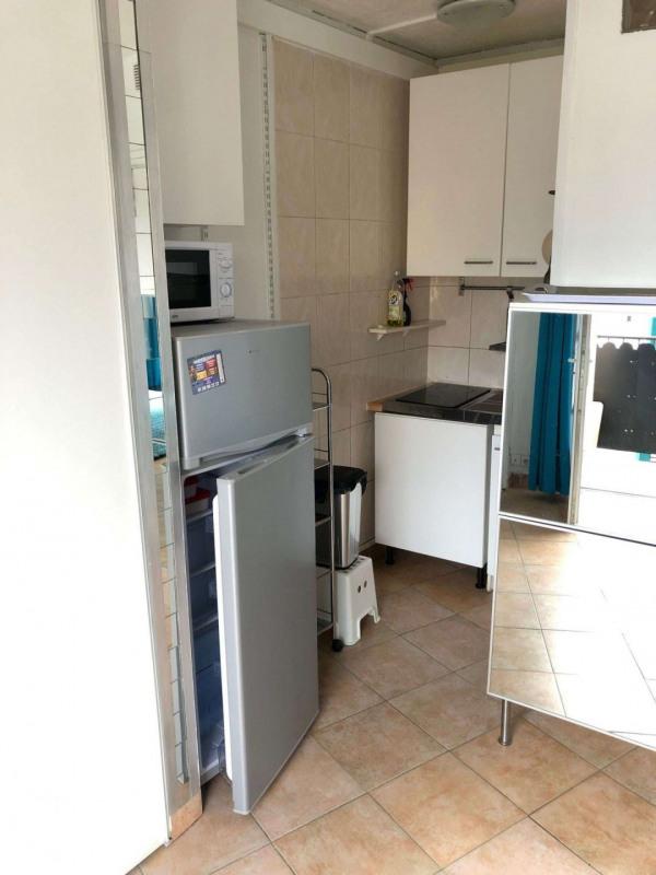 Location appartement Pontoise 650€ CC - Photo 2