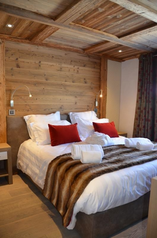 Verkoop van prestige  appartement Chamonix mont blanc 470833€ - Foto 2