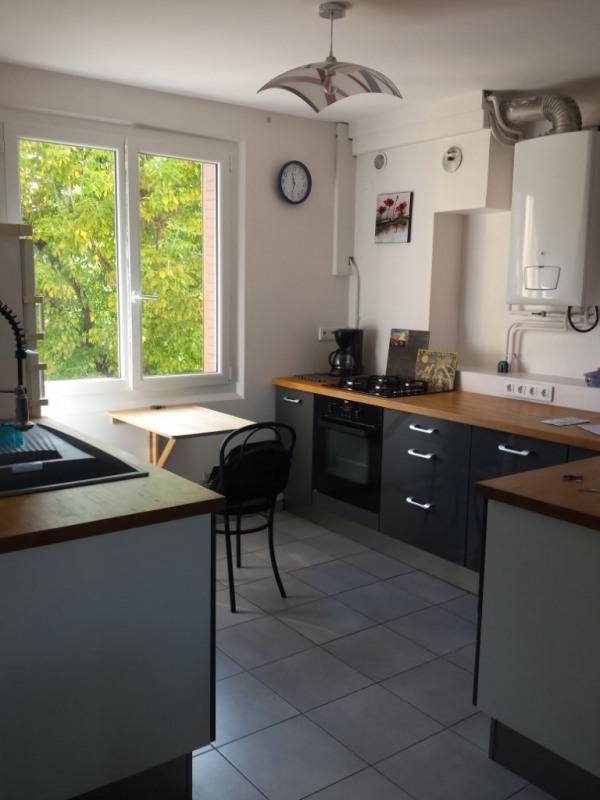 Locação apartamento Villeurbanne 1075€ CC - Fotografia 1