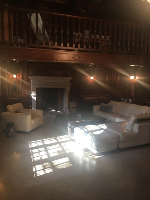 Revenda residencial de prestígio casa Saint-cyr-sur-le-rhône 599000€ - Fotografia 15