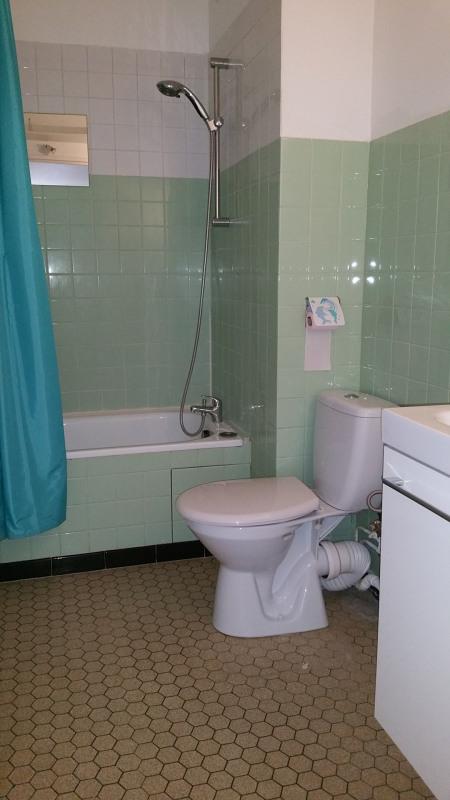 Rental apartment Sartrouville 610€ CC - Picture 2