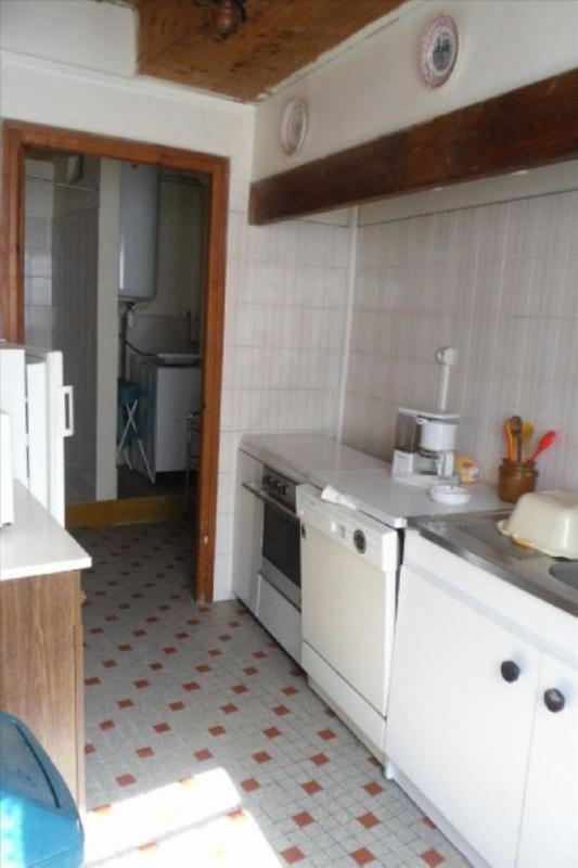 Sale house / villa Saint-pierre-de-trivisy 75000€ - Picture 4