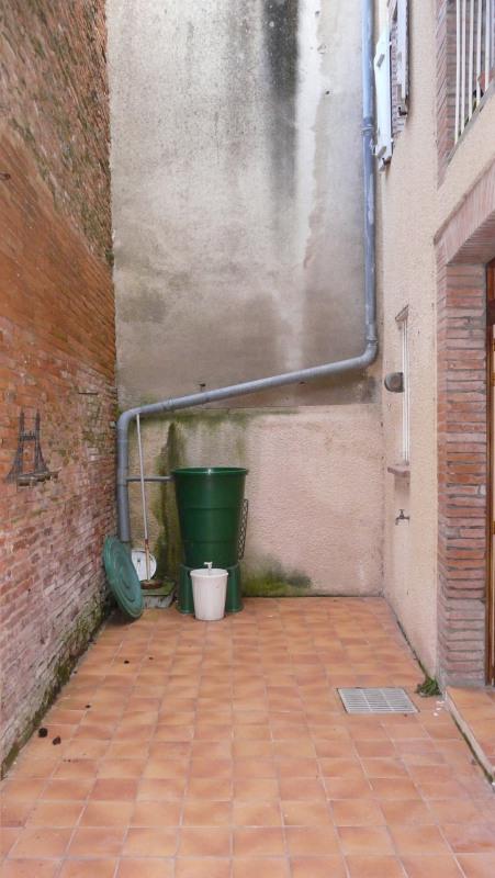 Alquiler  casa Montgiscard 800€ CC - Fotografía 15