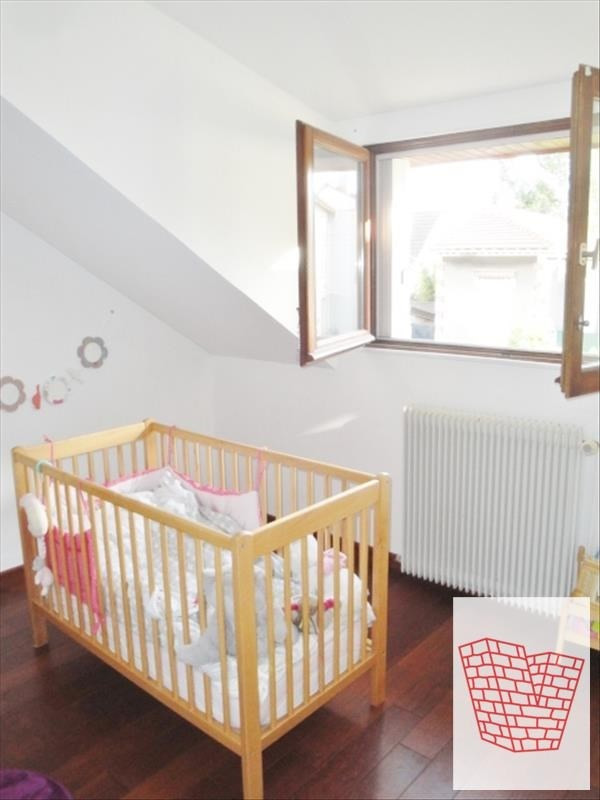 Rental house / villa Colombes 2010€ CC - Picture 8