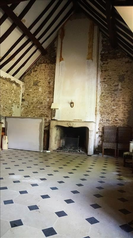 Vendita casa Breval 348000€ - Fotografia 6