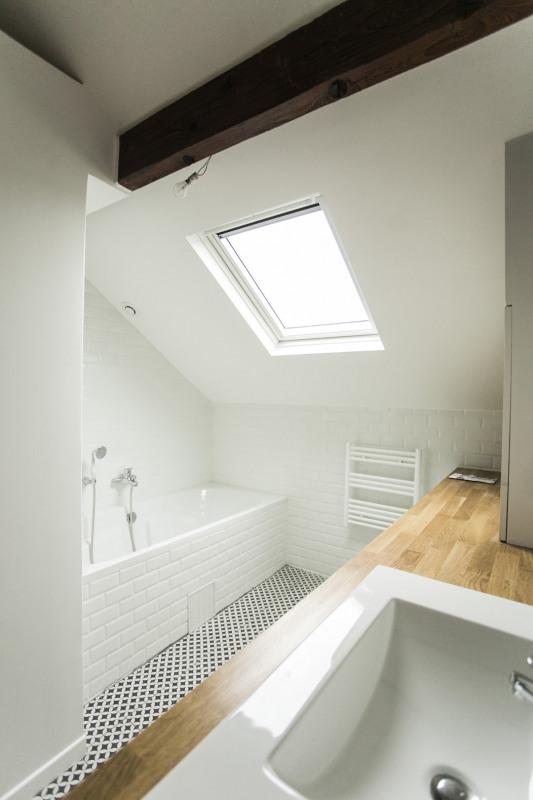 Venta  apartamento Montreuil 520000€ - Fotografía 12