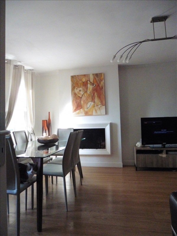 Rental apartment St germain en laye 1 920€ CC - Picture 2