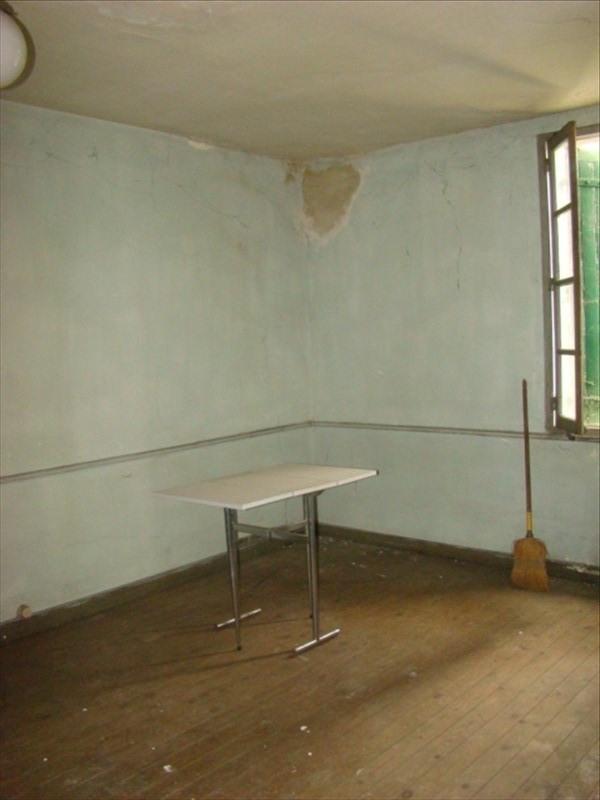 Revenda edifício Montpon menesterol 91500€ - Fotografia 8