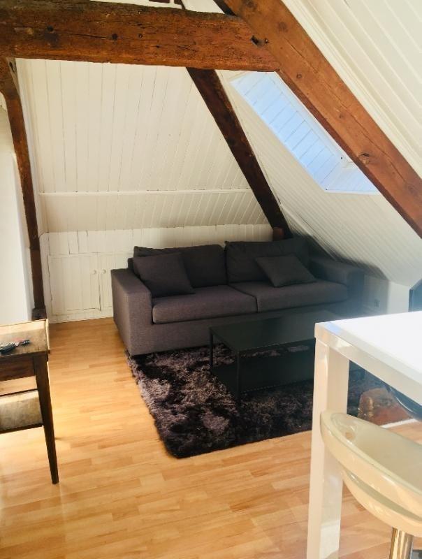 Sale apartment La rochelle 123000€ - Picture 2