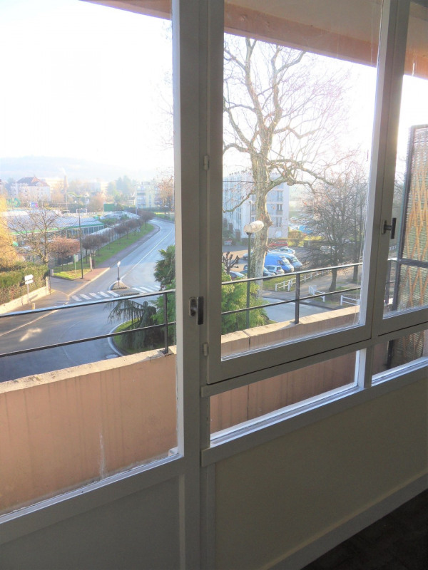Rental apartment Soisy-sous-montmorency 588€ CC - Picture 11
