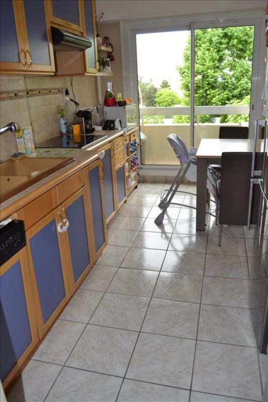 Vente appartement Chatou 345 000€ - Photo 2