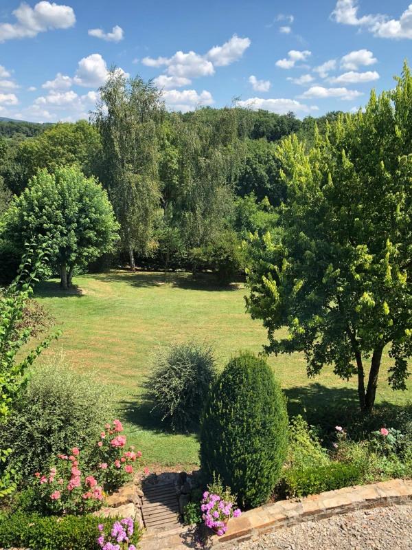 Sale house / villa La loubiere 210000€ - Picture 3