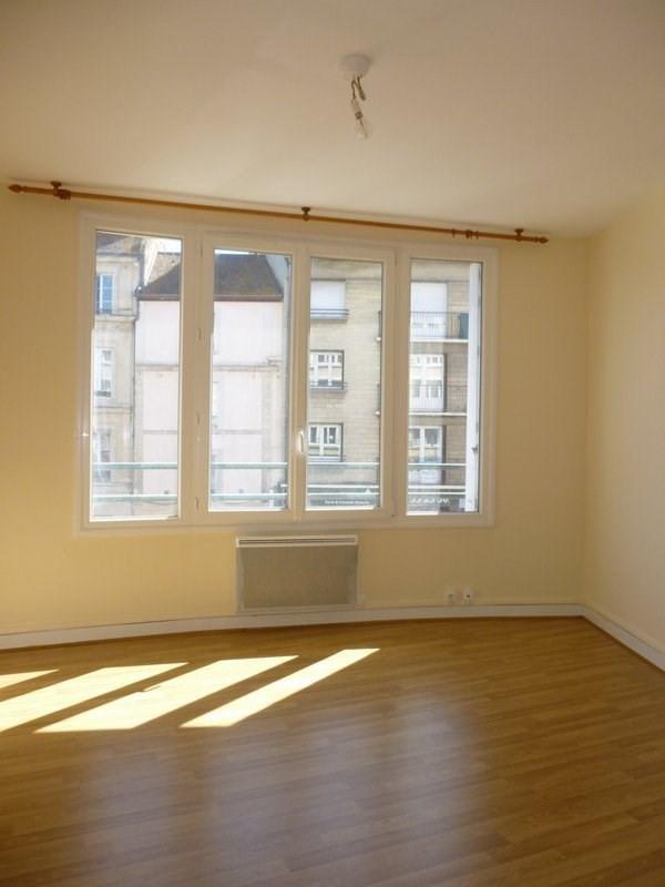 Rental apartment Caen 566€ CC - Picture 8