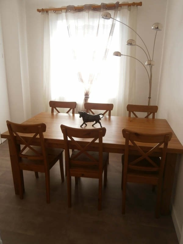 Vente appartement Seillons 158 000€ - Photo 4