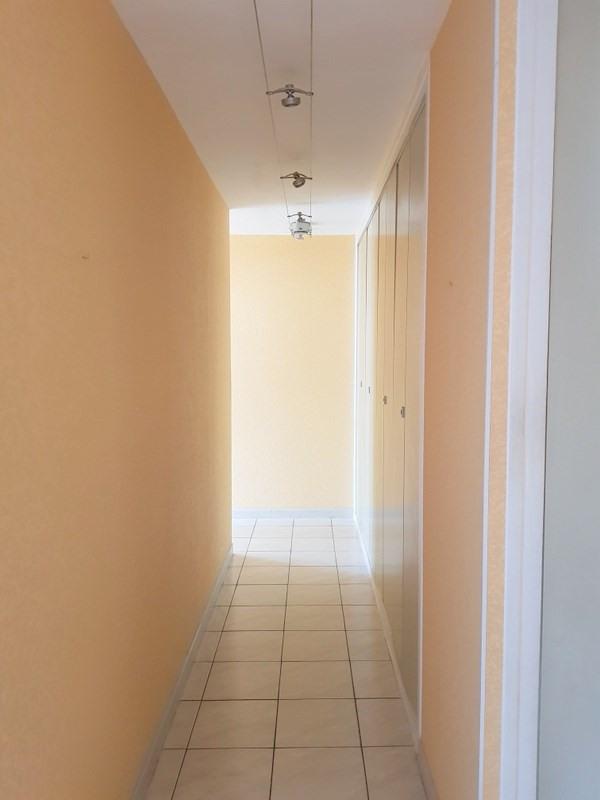 Location appartement Lyon 8ème 850€ CC - Photo 8