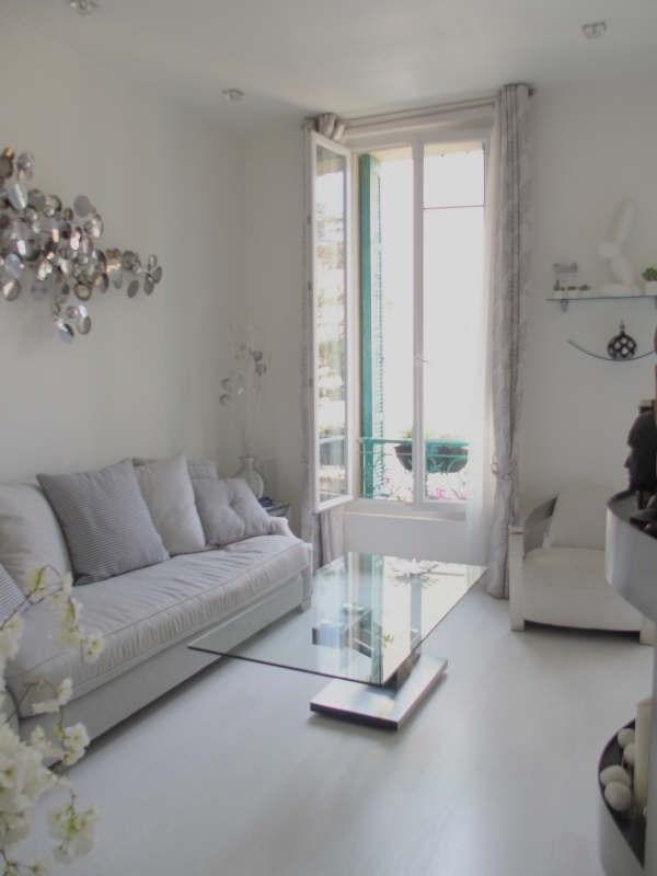 Vente appartement Hyeres 150000€ - Photo 1