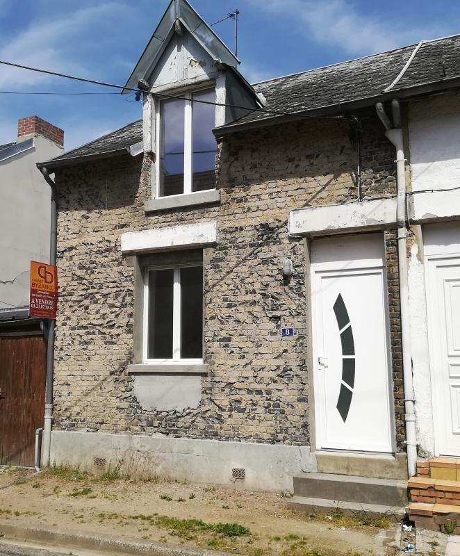 Vente maison / villa Metz en couture 64990€ - Photo 7