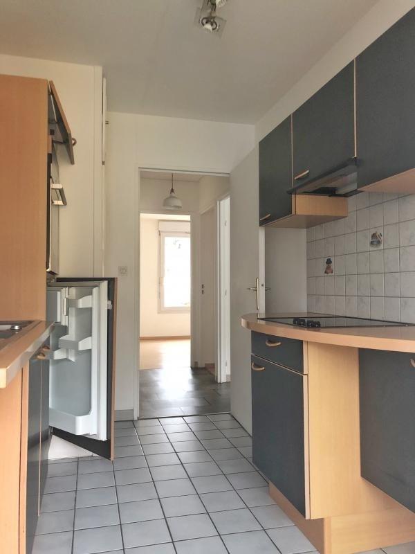 Rental apartment St leu la foret 1140€ CC - Picture 3