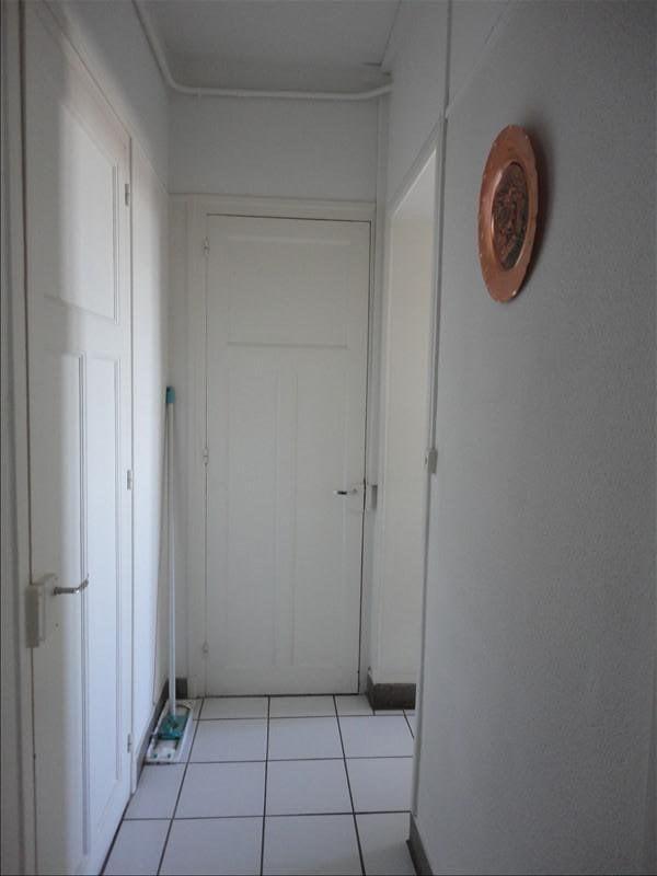 Sale apartment Limoges 90000€ - Picture 7