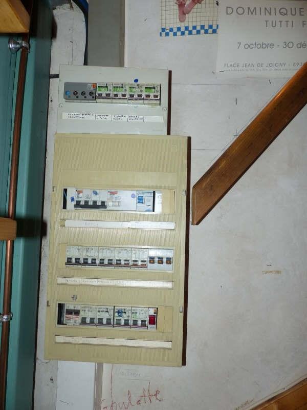 Sale building St florentin 18000€ - Picture 10