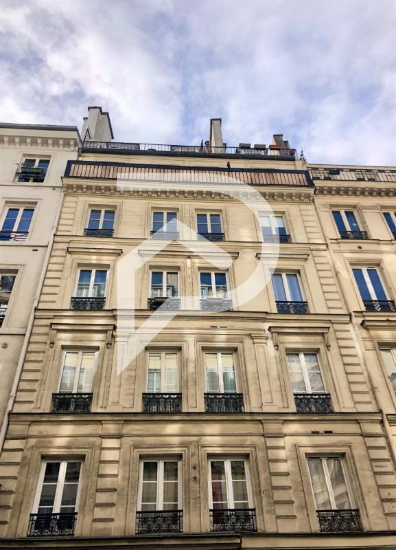 Vente appartement Paris 9ème 86000€ - Photo 5