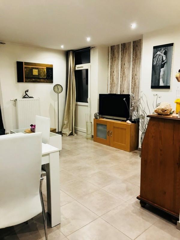 Vente appartement Lyon 9ème 181000€ - Photo 3