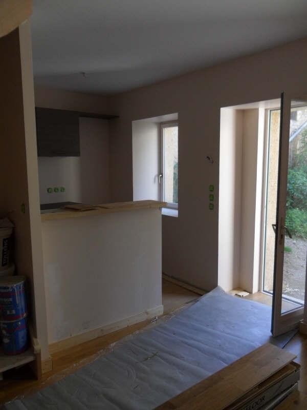 Rental apartment Poitiers 461€ CC - Picture 2