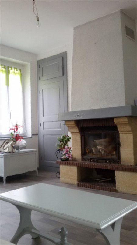 Vente maison / villa Limoise 56 000€ - Photo 4