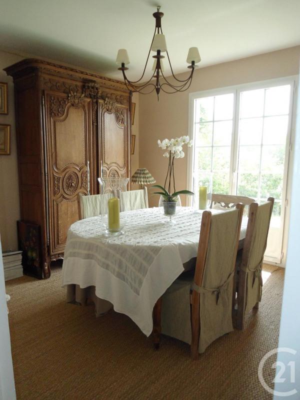 Revenda residencial de prestígio casa Trouville sur mer 695000€ - Fotografia 8