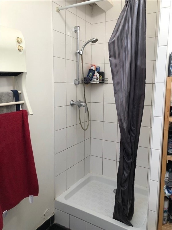 Vente appartement Gentilly 170000€ - Photo 5