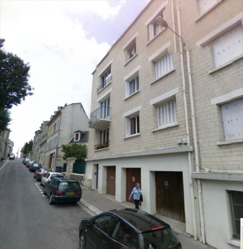 Rental apartment Caen 585€ CC - Picture 5