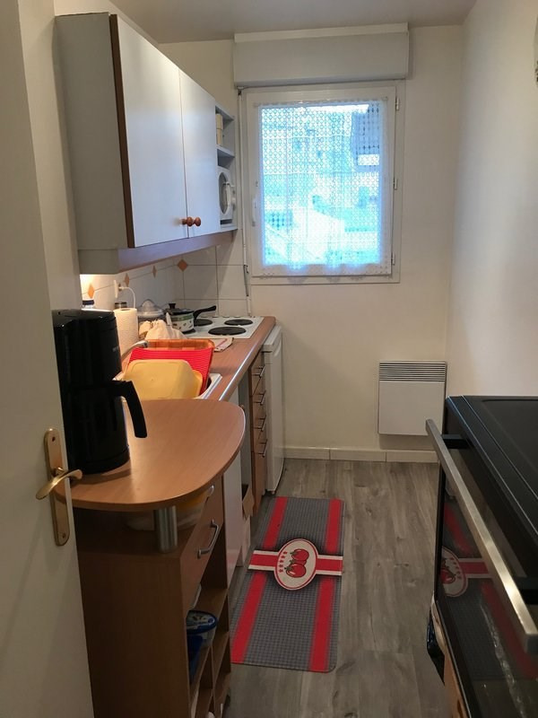 Vente appartement Saint-arnoult 160500€ - Photo 6
