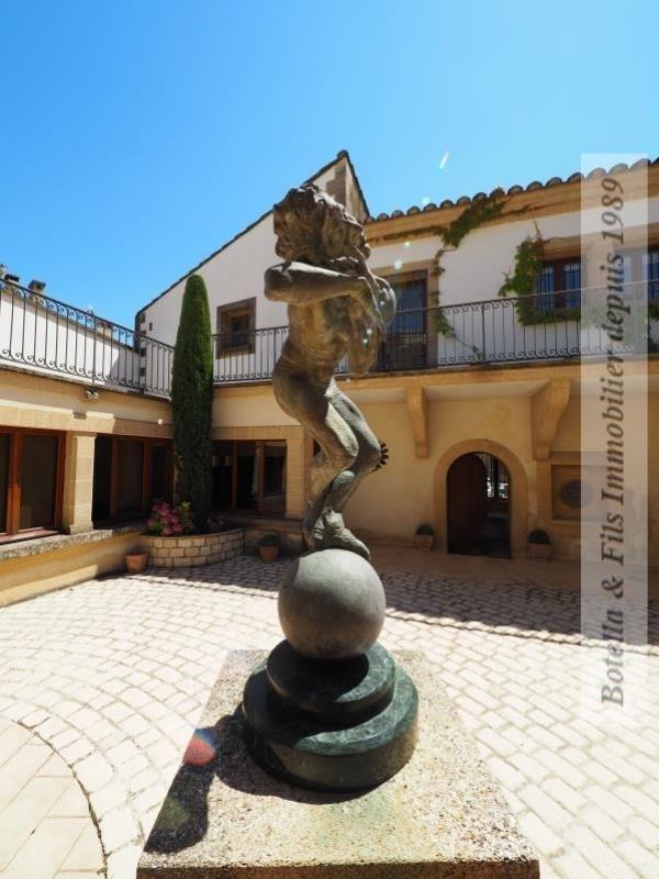 Immobile residenziali di prestigio casa Uzes 590000€ - Fotografia 18