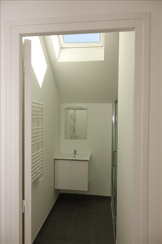 Vente appartement Villejuif 285000€ - Photo 4