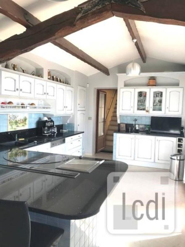 Vente de prestige maison / villa Taulignan 619000€ - Photo 3